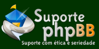 Suporte phpBB